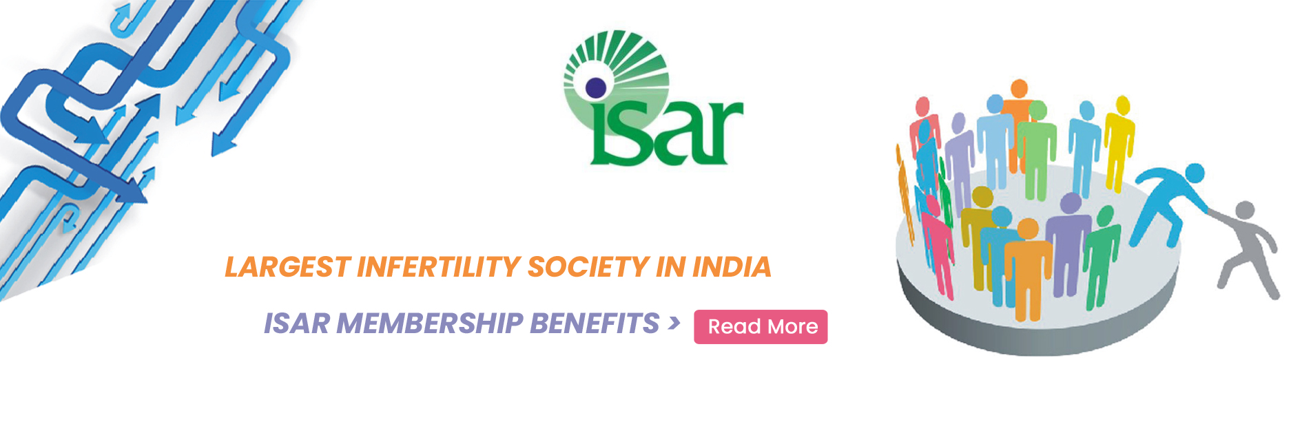 I S A R - Indian Society For Assisted Reproduction